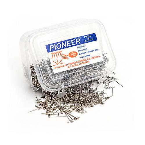Pioneer T Shaped Paper Pin