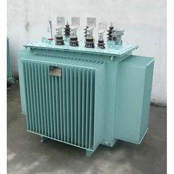 11 kV Power Distribution Transformer