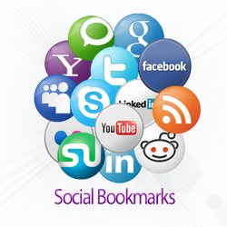 Social Bookmarking, Internet Marketing