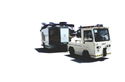 Electric Tow Tugs - 15T & 25T