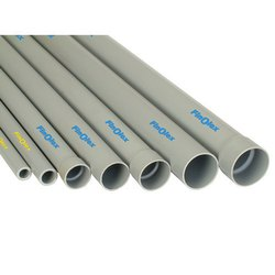 Finolex PVC Agriculture Pipes, Working Pressure: 2.5 To 12.5 Kg/Cm2, Length of Pipe: 3 To 6 M
