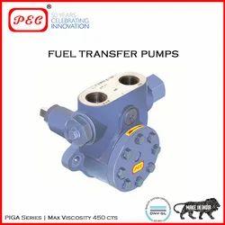Fuel Gear Pumps