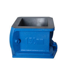 150 Mm 4 Part Cube Mould