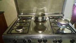 Hotel Kitchen Gas Burner Repairing Service