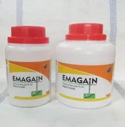 Emagain SG  (Emamectin Benzoate 5% SG)