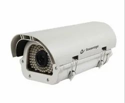 Day & Night Vision Secureye Number Plate Recognition AHD Camera, For Home And Office, CMOS