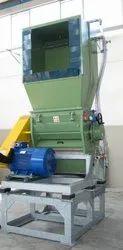 HDPE Plastic Grinder Machine - Large size