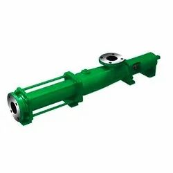 KZ Series Progressive Cavity Pumps