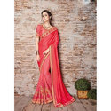 Ladies Colored Sarees