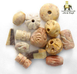 Soap Stone Beads