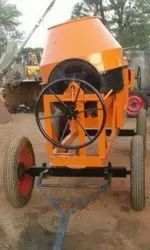 JSC071 Manual Concrete Mixer