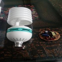 Bajaj CFL Bulb