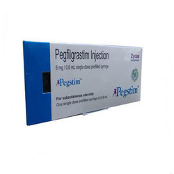 Pegstim Injection