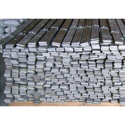 Stainless Steel Patti for Pharmaceutical / Chemical Industry