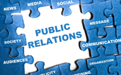 Public Relations and HR Communication Services