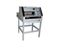 Visiting Card Cutter