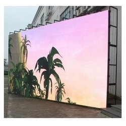 Advertising LED Display Screen