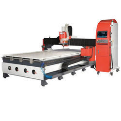JIH-CNC 48B 3- Axes CNC Router Machine