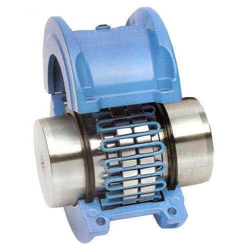 Spring Grid Couplings