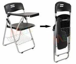 MBTC Erizo Folding Student Writing Pad Chair