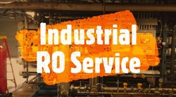 250-20000 LPH Regular Industrial RO Service