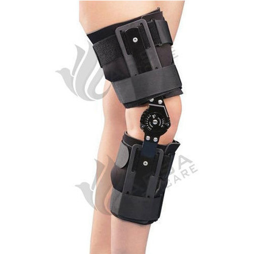 d79949d03c ROM Knee Brace at Rs 999 /piece | Knee Braces | ID: 15331198348