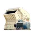 Kingson Oil Crushing Machine HSI Horizontal Shaft Impactor Crushers