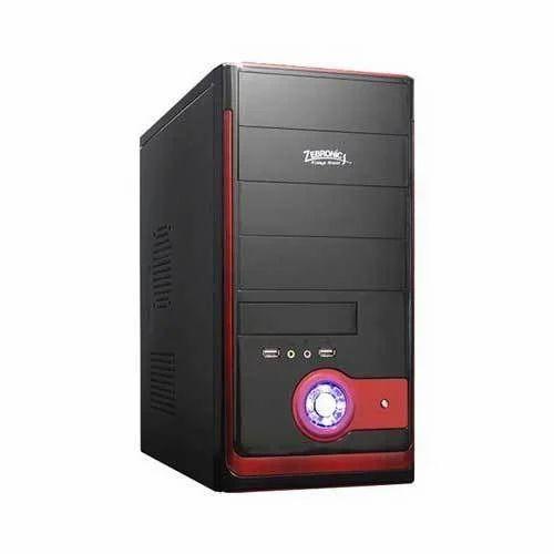 Zebronics Cpu Cabinet Rs 1500 Piece Aseem Infotech Id