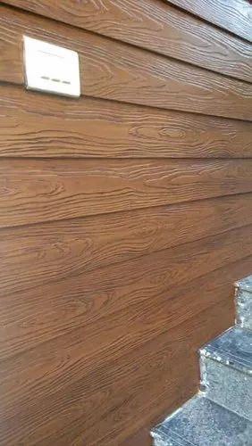 Everest Designer Planks at Rs 220/piece | Fibre Cement Plank ...