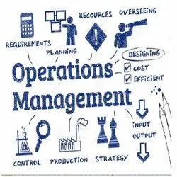 Operations Management Dissertation Writing Services Consultancy