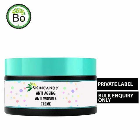 organic anti wrinkle cream