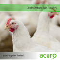 Sanosil Disinfectant For Poultry, 50 Kg, Packaging Type: Bottle