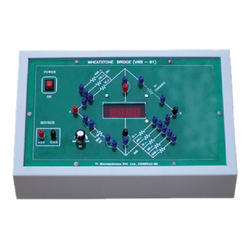 Instrumentation Lab Trainer