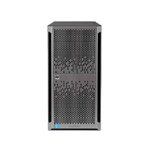 HP ProLiant ML350e Gen8 Tower Server - Zaco Computers Private