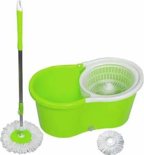 Plastic Mop 23cm