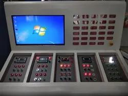 Electrical Control Panel Label And Sticker for Industrial use