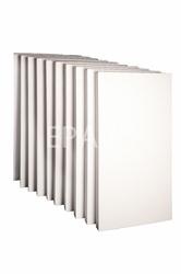 EPS Thermocol Sheets