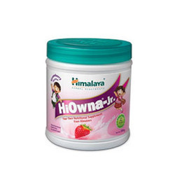HiOwna Jr Strawberry Powder