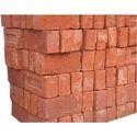 Red Construction Brick