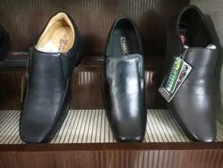 Formal Shoes Without Lace