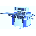 Soft Handle Sealing Machine (Soft-loop Forming Machine)