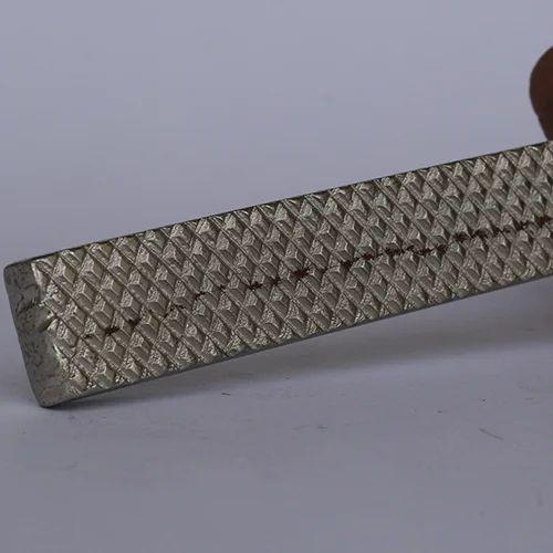 Rectangular Bar, Metal & Metal Made Products | Matta Drawing