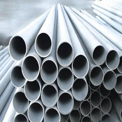 Stainless Steel 316Ti Seamless Pipe