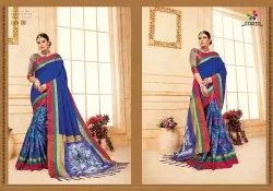 Rachna Art Silk Digital Printed Digi Mode Catalog Saree For Women 4