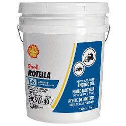 Plastic Oil Bucket