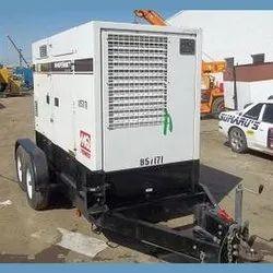 Used 30 kVA Diesel Generator, 230 V