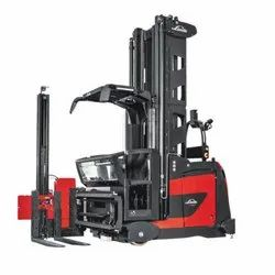 K-Matic Automated Trucks