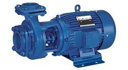 3 Phase Monoset Pump