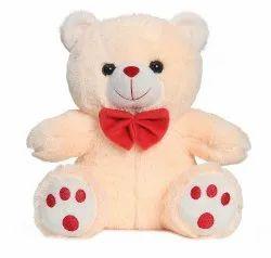 Plush Beautiful Teddy Bear, Size: 35 Cm