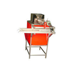 Automatic Peda Cutting Machine